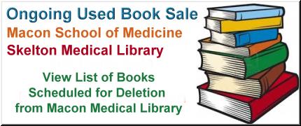 Mercer University School of Medicine Medical Libraries